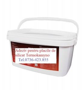 adeziv silicat calciu