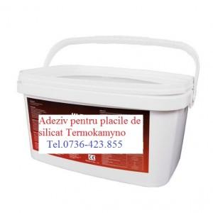 adeziv silicat de calciu